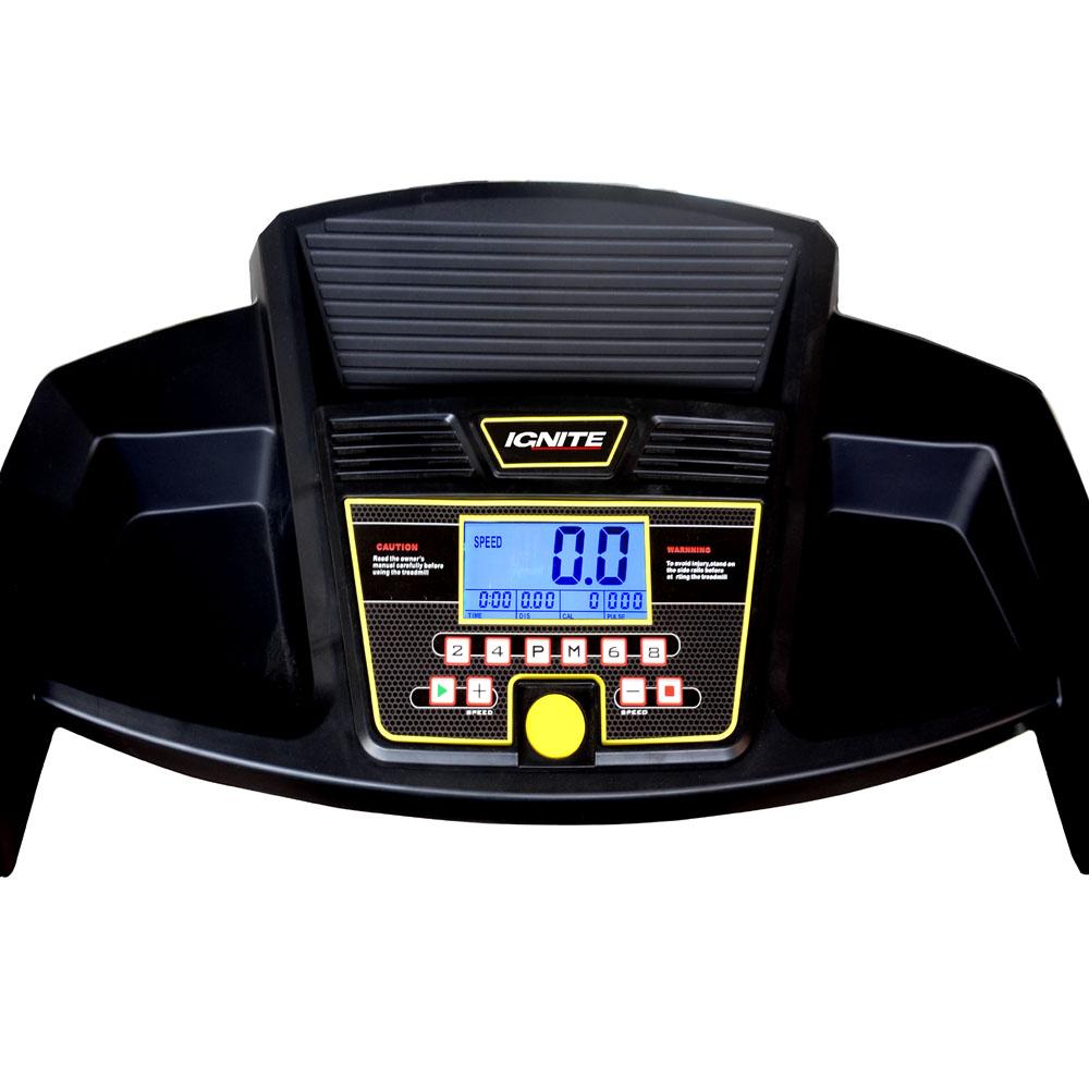 Lighting Shop In Hoppers Crossing: Cardio Fitness Equipment :: Treadmills :: Ignite T50 Treadmill